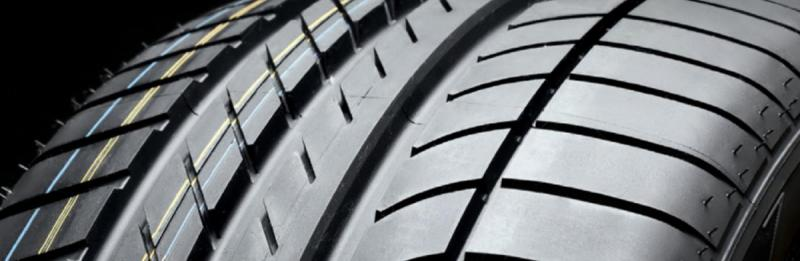 Tire and Rubber Industry
