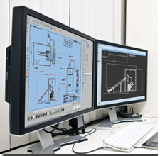 Design and Development-Computer aided design